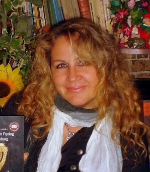 Sabine Grimm
